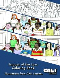 Images Of The Law Coloring Book Cali